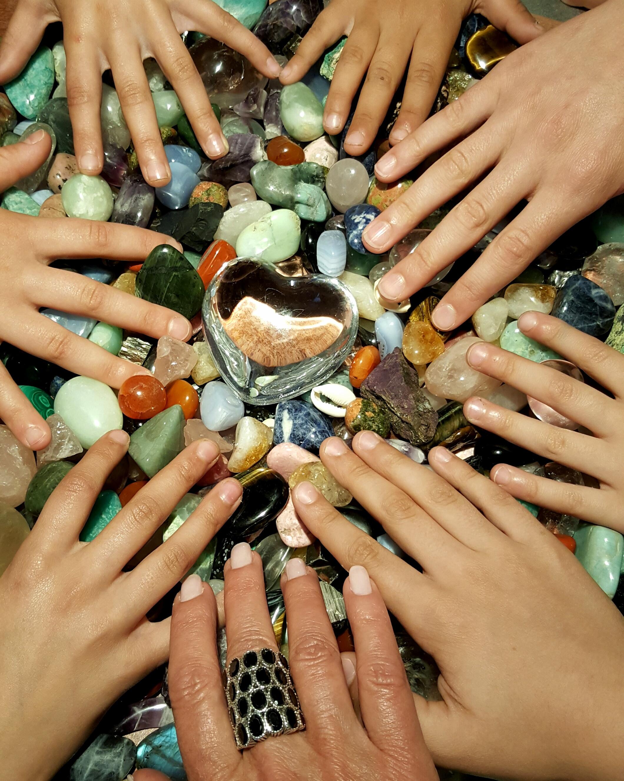 crystal emoi nice eveil pierres