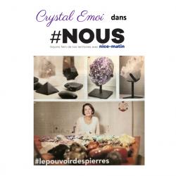 crystal emoi nice matin