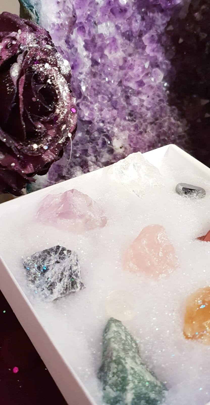 crystal emoi coffret noel